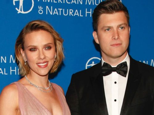 Colin Jost Shirtless Biography Wiki Celebrity News Celebrities Gossip