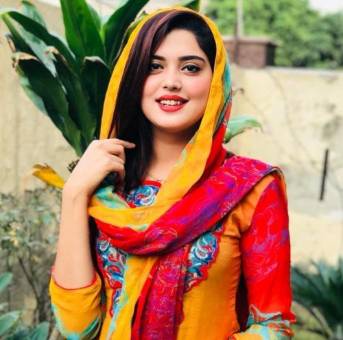 Kanwal Aftab Marriage, Age, Husband, Accident