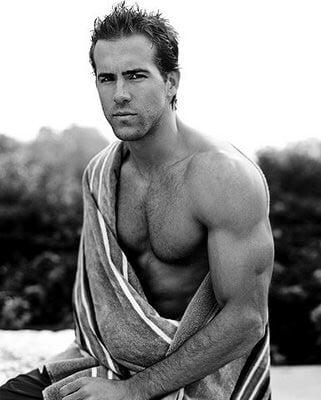 Ryan Reynolds Wedding Photos, Pics, Pictures, Boone Hall ...