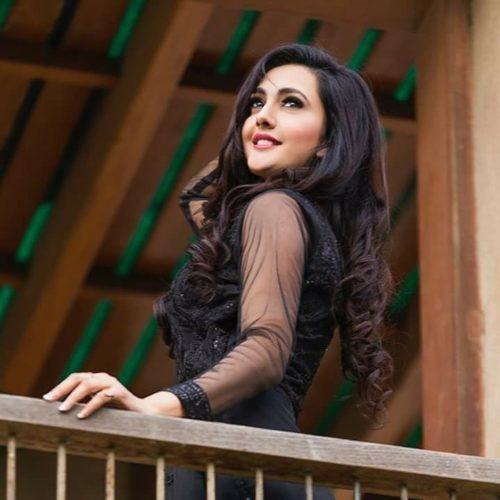 Suzain Fatima Pics 10