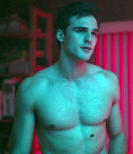 Shirtless Men On The Blog: Jacob Elordi Shirtless