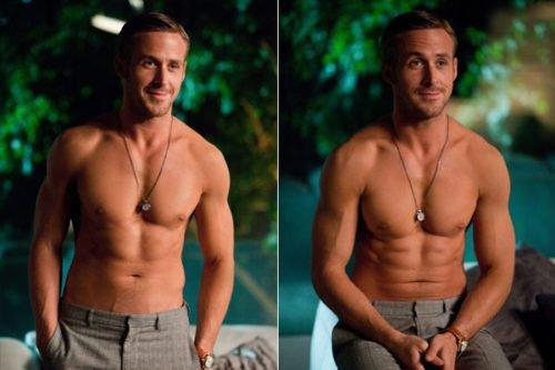 ryan gosling shirtless 6
