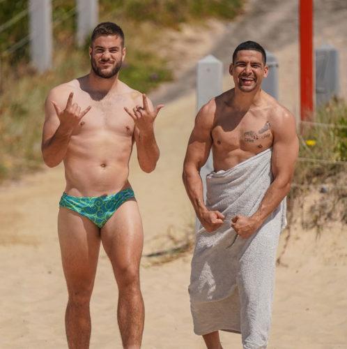 adam reynolds shirtless 7