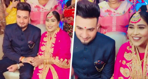 afsana khan husband 3