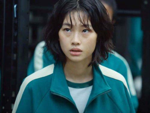 jung ho yeon husband