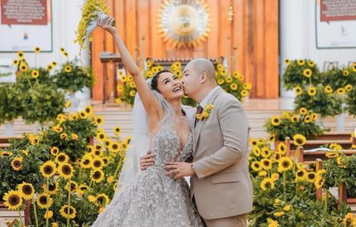 kris bernal wedding 3