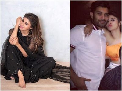 mouni roy old pictures 11