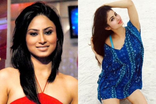 mouni roy old pictures 4