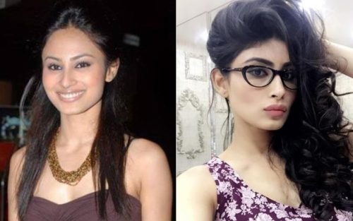 mouni roy old pictures 5