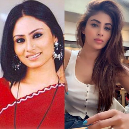 mouni roy old pictures 6