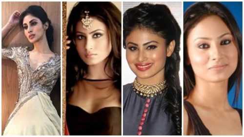 mouni roy old pictures 8