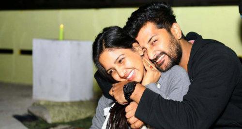 pavani reddy marriage 7