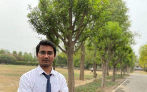 shubham kumar biography 2